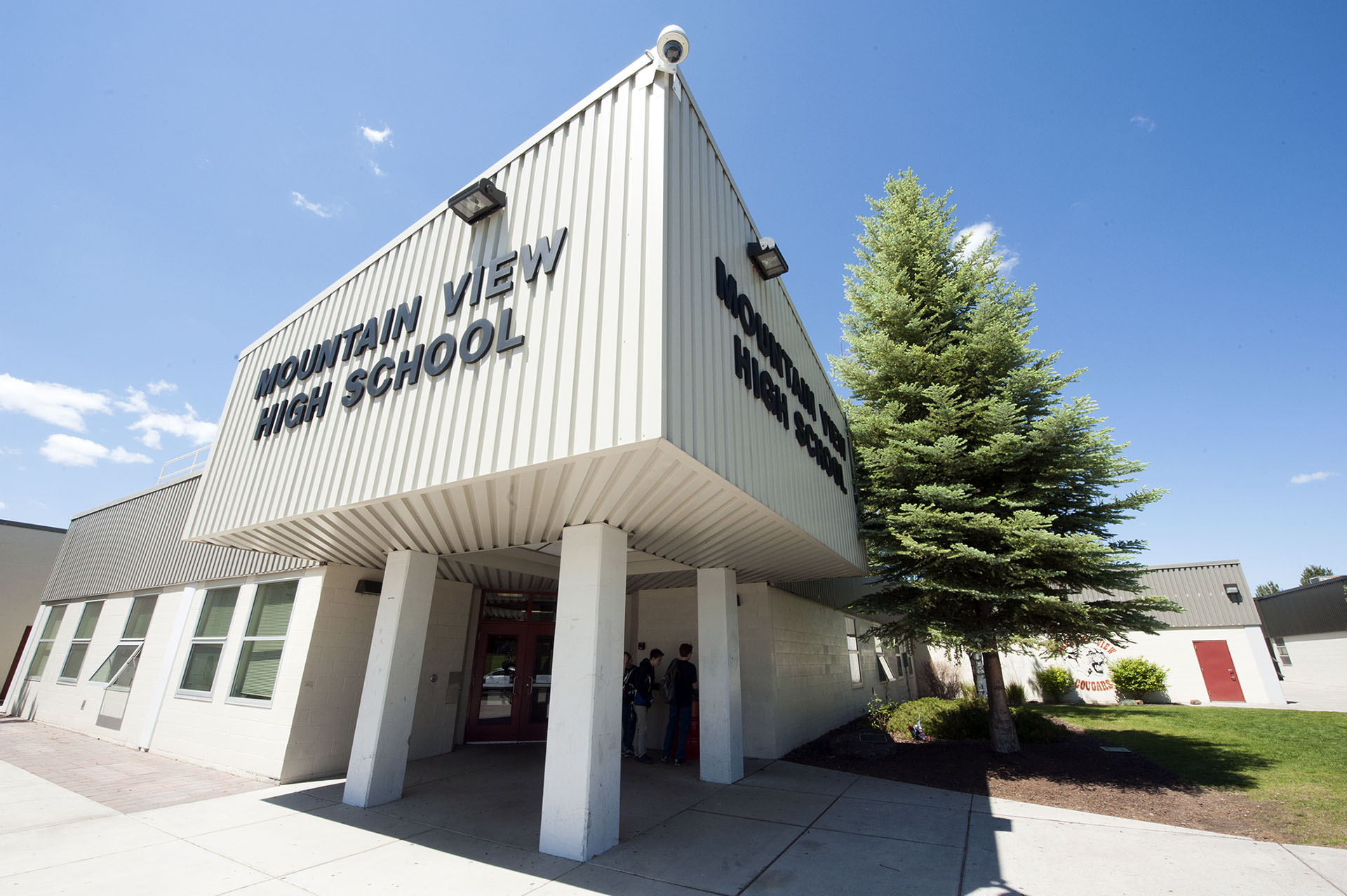 Mountain View High School Bend