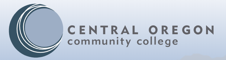 Link to Central Oregon Community College Transcript