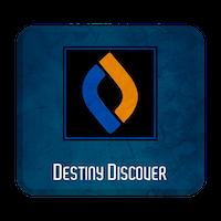 Destiny Discover Catalog