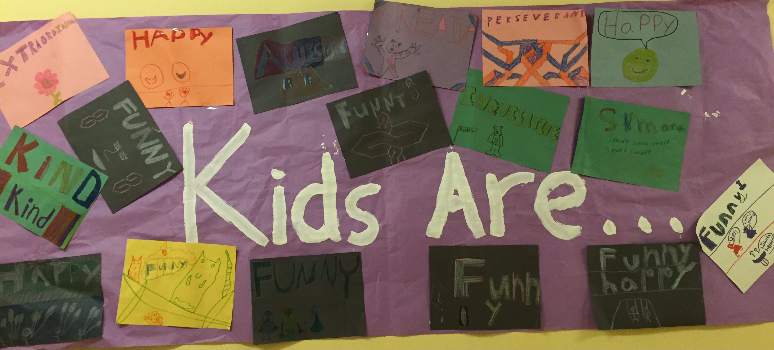 Bear Creek - Kids Are... image