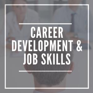 LPH career development and job skills