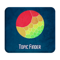 Gale Topic Finder