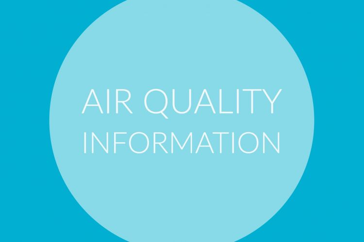 Air Quality Info for Schools