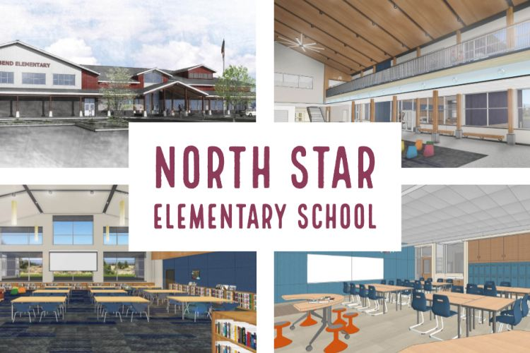 New School Named North Star