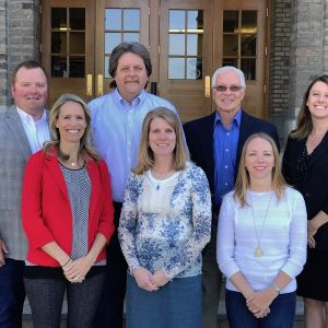 Help Celebrate Our Board of Directors