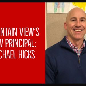 Hicks Selected as New MVHS Principal