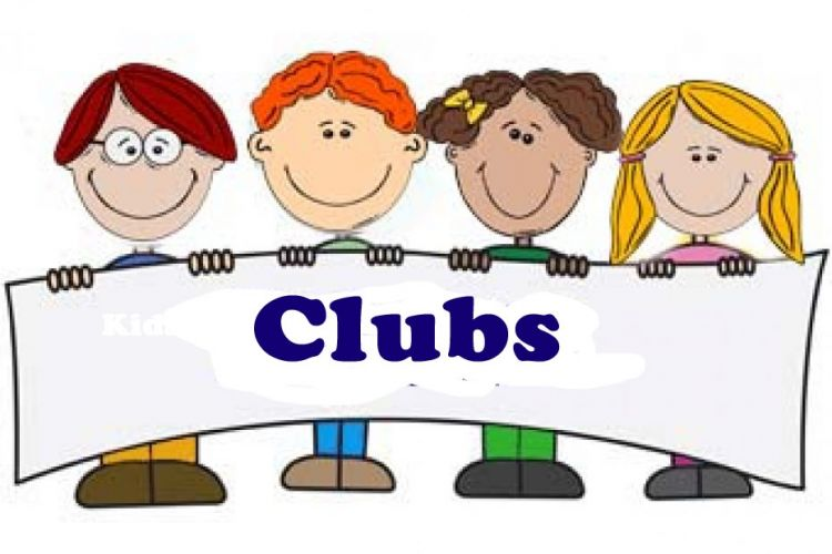 WVMS Before & After School Clubs Session 4