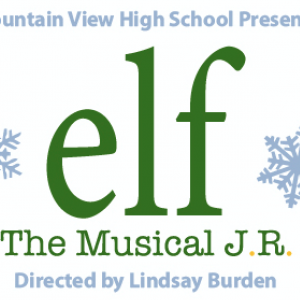 Join Us For Elf!
