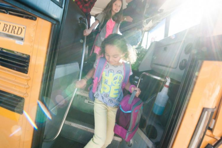 New Bus Ridership Tool for Families