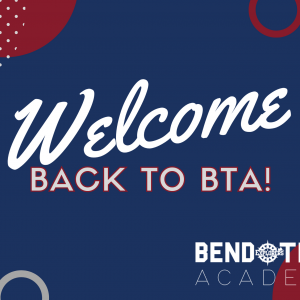 Updated BTA Schedule Now Posted