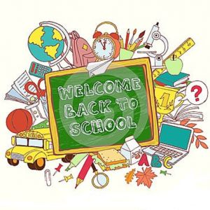 WVMS Back to School