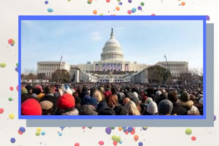 Student Trip Planned for the 2021 Inauguration