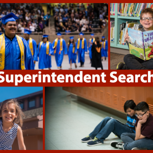 Meet New Superintendent Candidates