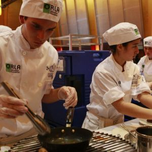 Manufacturing, Culinary Programs Get $660K Boost