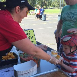 Free Summer Meals Begin June 17