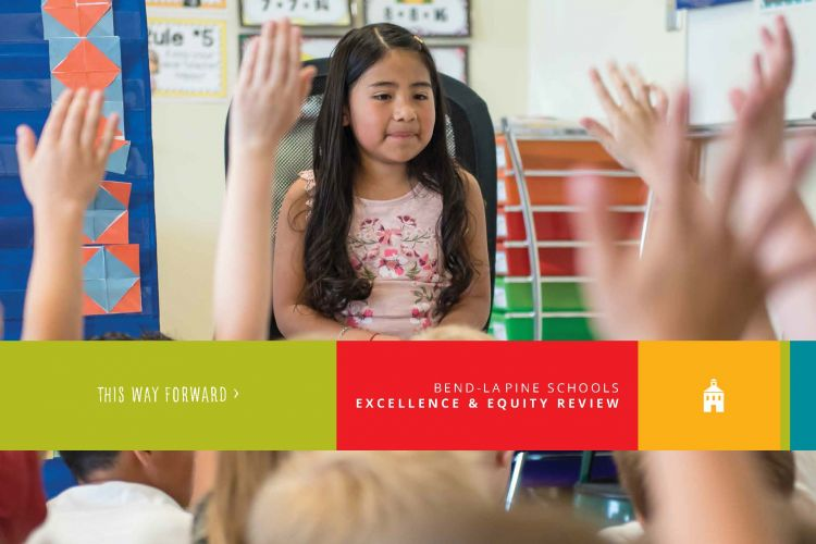 Excellence & Equity Review Available Now
