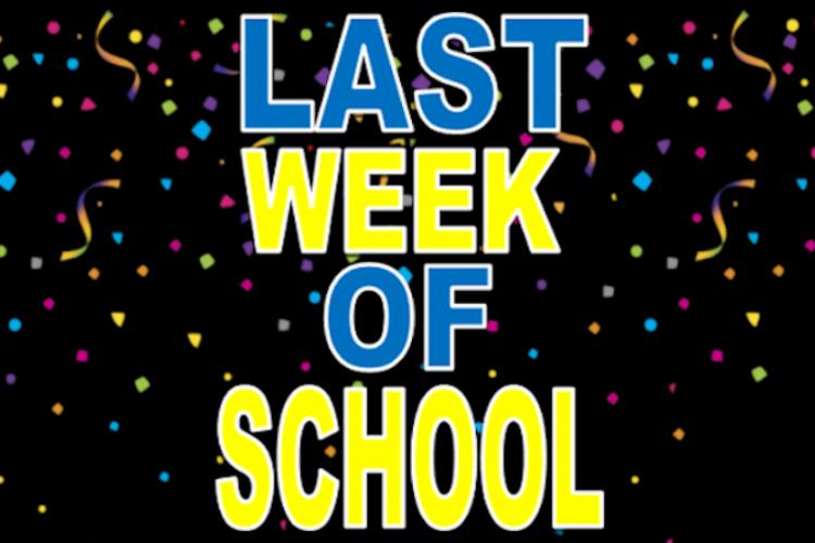 Bend-La Pine Schools :: Last Week of School!