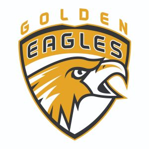 Golden Eagle Graphic